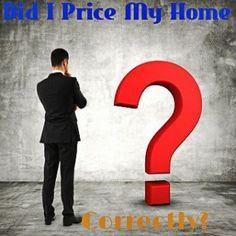 Pricing a for sale by owner correctly - Why FSBO's Fail: http://www.maxrealestateexposure.com/how-to-sell-a-home-for-sale-by-owner/