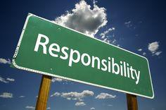 DIE 5 HAUPTFÜHRUNGSFEHLER. NUMMER 3: Keine Verantwortung übertragen