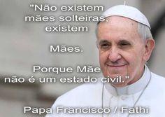 -Papa Francisco