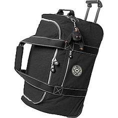 Kipling Kipling Handbags, Kipling Bags, Duffel Bag, Black Is Beautiful, Other Accessories, Purse Wallet, Travel Bags, Purses And Bags, Black