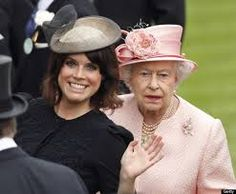 princess eugenie - Google Search