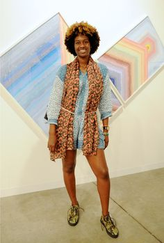 Art Basel Street Style http://blog.freepeople.com/2012/12/street-style-art-basel-miami/