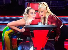 'The Voice': Why They're Bringing Miley Cyrus On As Season 11 Judge