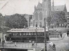 Bruggen Haarlem (jaartal: 1920 tot 1930) - Foto's SERC
