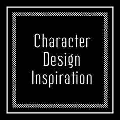 30 day character design challenge