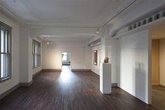 hiroshi sugimoto designs christie's tokyo office - designboom | architecture