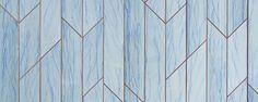 Azul Wall Inlay