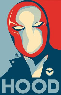 the red hood | Tumblr