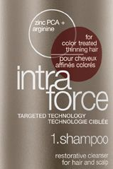 great for thinning hair!