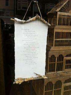 Plush Palate: Beautiful Words by Thomas Merton