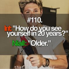 Hahaha true tho!<<<yeah u know thats why its funny cause everyone gets older
