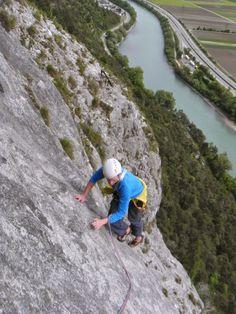 Bergheimat: 3 Routen an der Martinswand