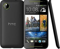 Two new Android devices have been recently added to HTC's expansive mobile device lineup: the HTC mid-range Desire 601 aims to please users with some high-end specs, while the more budget-friendly HTC Desire 300 offers Smartphone Price, Android Smartphone, Htc One, Beats Audio, Android Pc, Android Phones, Cell Phone Plans, Apps, Unlocked Phones