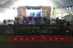 - Los gobiernos mexicanos han olvidado al pueblo; dejaron de ser revolucionarios. - Antorcha busca sumar a 10 millones de...