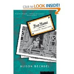 PA: Bechdel, A. (2006) Fun Home: A Family Tragicomic. New York, NY: First Mariner Books.