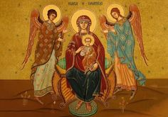 Luca 10, 38–42; 11, 27–28 Art Thou, Holy Mary, Archangel Michael, Guardian Angels, Our Lady, Spirituality, Youtube, Artist, Painting