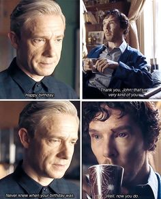 TLD came out on 8 Jan, which makes Sherlock birthday sometimes around 6 or 7 Jan, matching the official date Sherlockians typically celebrate the birthday of the beloved detective.