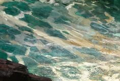 Winslow Homer, Northeaster, 1895, oil on canvas