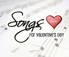 valentine worship songs