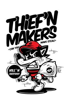 Thief Makers