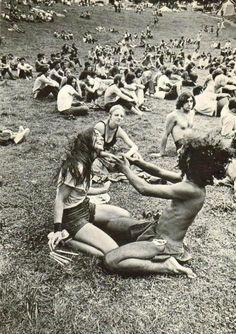 1960s :: Woodstock image by Swinging_Sixties - Photobucket