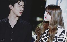 Read Prolog from the story Skin Touch [E N D] by epichooman (HELYA SIH) with reads. Sehun Cute, Exo Couple, Kpop Couples, Blackpink Lisa, Chanyeol, Idol, Wattpad, Poses, Actors