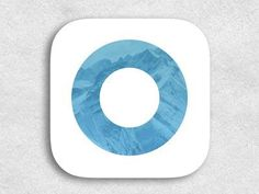 50 designs de qualité à voir autour des icônes d'applications | BlogDuWebdesign