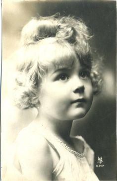 vintage child photos | Vintage Children Stock 2 by vintage-visions