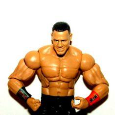 #Mattel #W6535 #WWE Series 17 Elite #Collector #JohnCena #Action #Figure 7'' John Cena, Indiana Jones, Wwe, Movie Tv, Action Figures, Statue, Sports, Hs Sports, Sport