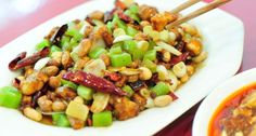 Five Addicting Recipes For Chinese Food
