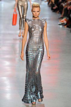 Paco Rabanne Dresses | Paco Rabanne Spring 2012