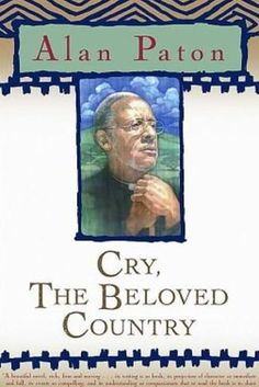 cry the beloved country inherit the Free summary and analysis of the events in alan paton's cry, the beloved  country that won't make you snore we promise.