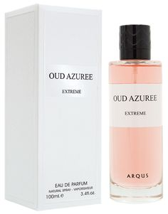 About Oud Azuree Extreme Top Notes Labdanum   Heart Notes Patchouli   Base Notes Sandalwood, Rose and Agarwood-Oud