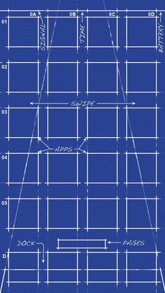 Best blueprint wallpapers for iphone 8 iphone 8 plus and iphone se 10 inspired iphone homescreen wallpapers malvernweather Choice Image