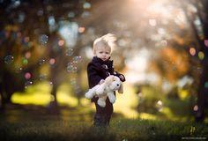 Photograph Autumn Bokeh by Jake Olson Studios on 500px
