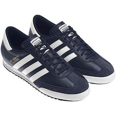 abb8b8fa07c Zapatillas Adidas Beckenbauer