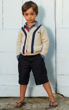 Boys Shop – Boys Designer Clothing - Marie Chantal UK