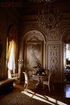 prince's palace of monaco interior | palace of monaco mirror s room in palace of monaco