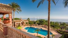 20 properties for sale in Sierra Blanca, Marbella Golden Mile.Elegant villa in Sierra Blanca. Cosy villa on the Golden Mile. Modern architecture in . Property For Sale, Villa, Mansions, House Styles, Outdoor Decor, Sea, Home Decor, Decoration Home, Manor Houses