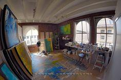 Art Classes in Los Angeles