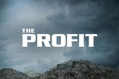 The Profit - When Marcus Lemonis isn't running his multi-billion dollar company, Camping World, he goes on the hunt for struggling businesses that are desperate for cash and ripe for a deal. In the past 10 years, he's successfully turned around over 100 companies.