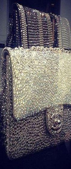 Chanel style ♥✤ | Keep Smiling | BeStayBeautiful