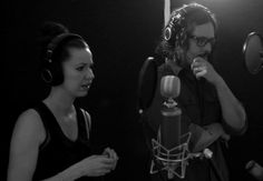 Video – The Civil Wars – 'The One That Got Away' – Official Music Video