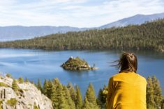 Discover your self in the green, serene expanse that has to offer. Feel at one with as the wind grazes your cheek and the call out to you! El Dorado County, South Lake Tahoe, Outdoor Recreation, Lodges, Great Places, Night Life, Serenity, Things To Do, Scenery