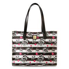 Disney Dooney and Bourke Bag - Sweethearts - Shopper Tote