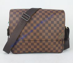 Louis Vuitton Damier Ebene Shelton MM N41149 sale at USD284.00 - Free Worldwide shipping.  Get today Louis Vuitton Damier Ebene Shelton MM N41149. Louis Vuitton Damier, Louis Vuitton Handbags, Lv Handbags, Luxury Handbags, Designer Handbags, Brass Hardware, Cowhide Leather, Red And Pink, Messenger Bag