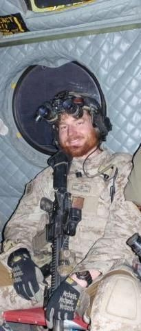 Navy Special Warfare Operator Chief Petty Officer (SEAL) John W. Faas would have been 33 years old today. Happy Birthday hero. Your sacrifice is NOT FORGOTTEN.  ~ Honor Them