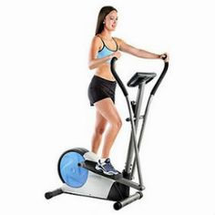 There are several fitness companies manufacturing women fitness equipments. From body weights to home gym machines, you would be astonished with the amount of different equipments that can help you maintain your fitness at home