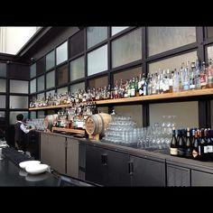 Nines Hotel Bar