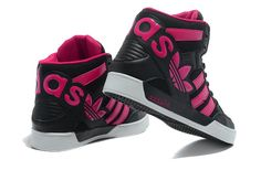 Femme Adidas Originals City of love 3 generations Running chaussures -  magenta noir Nice Vente en c0d0700757